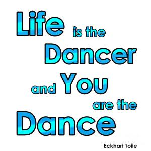 youarethedance